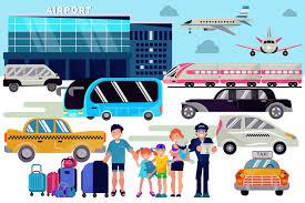 Prevozništvo in transport