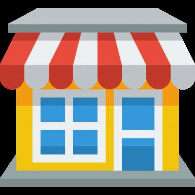 Trgovine in distribucija