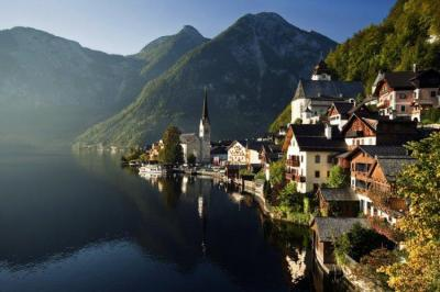 Turizem Avstrija