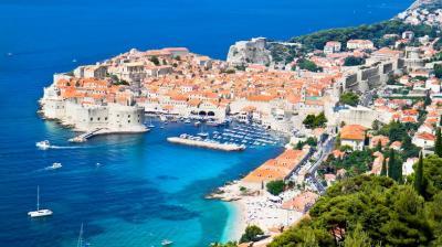 Turizem Hrvaška