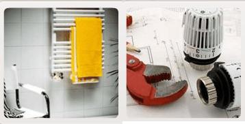 inštalacije servis centralnega ogrevanja in vodovodne instalacije komenda16