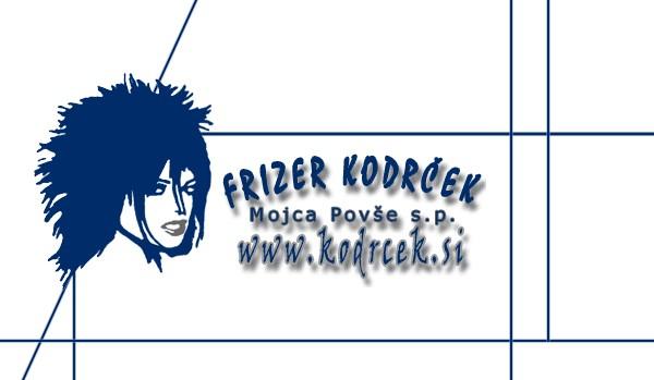FRIZERSKI STUDIO KODRČEK, LJUBLJANA