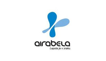 AIRABELA, LJUBLJANA