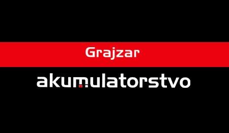 GRAJZAR AKUMULATORSTVO, LJUBLJANA