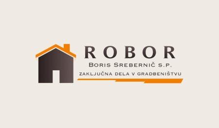 ROBOR, TALNE OBLOGE, IZDELAVA VRAT, MAREZIGE