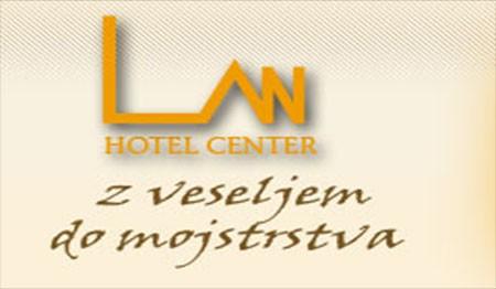 HOTEL CENTER LAN, DOB