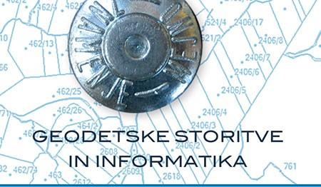 GEODETSKE STORITVE, INFORMATIKA KARMEN UCMAN S.P., KOPER