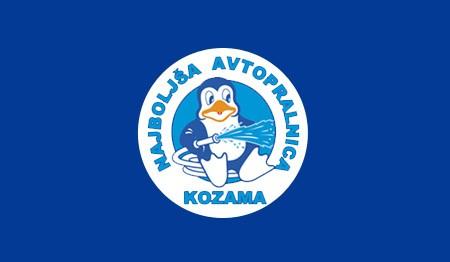AVTOPRALNICA KOZAMA, LJUBLJANA