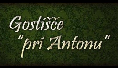 GOSTIŠČE PRI ANTONU, CERKVENJAK
