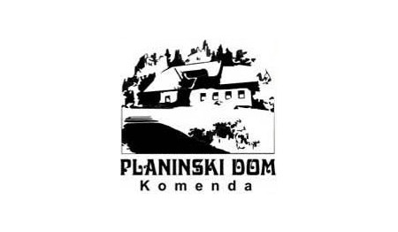 DOSTAVA MALIC KOMENDA PLANINSKI DOM | PLANINSKI DOM KOMENDA | PLANINSKA POSTOJANKA | JOŽE DODIG