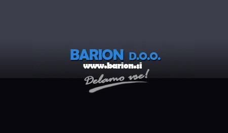 BARION D.O.O., HITRI SERVIS, VULKANIZERSTVO, ELEKTROINŠTALACIJE, AVTOPRALNICA,  LJUBLJANA