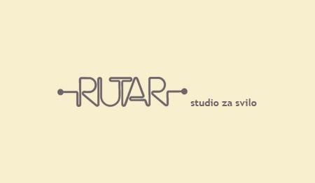 RUTAR, STUDIO ZA POSLIKAVO SVILE, LJUBLJANA